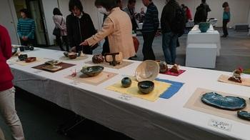 14期 陶芸学科 卒業作品展 展示風景 3 18-3.22 DSC_0067.jpg