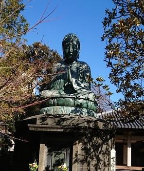 歩こう会「谷中七福神・青雲寺」 2018.1.12 DSC_0009.jpg